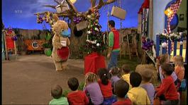 Hoelahoep - Kerst