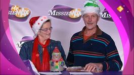 Missie Max - Kerstgroeten 2012 - Blok 1 - Missie Max
