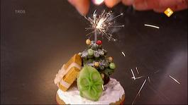 Cupcakecup - Aflevering 2 - Seizoen 1