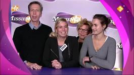 Missie Max - Kerstgroeten 2012 - Blok 3
