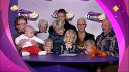 Missie Max - Kerstgroeten 2012 - Blok 4 - Missie Max