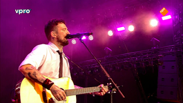 Frank Turner & The Sleeping Souls - Lowlands 2019
