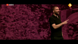 Cabaret Bij De Vara - Theo Maassen: Met Alle Respect