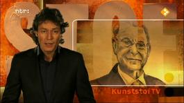 Kunststof Tv - Cultureel Jaaroverzicht