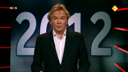 Nos Studio Sport - Nos Het Sportjaar 2012