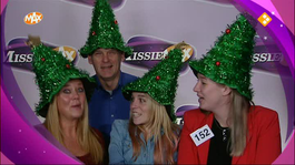 Missie Max - Kerstgroeten 2012 - Blok 7 - Missie Max