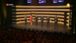 Cabaret Bij De Vara - Erik Van Muiswinkel En Collega's Oudejaars 2012: Het Eerlijke Verhaal