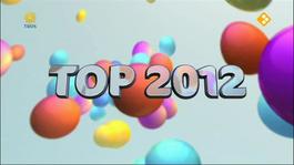 Sterren Nl Top 20 - Sterren.nl Jaaroverzicht
