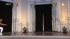 Ntr Podium - Ntr Podium: Het Nationale Ballet Danst Cinderella