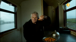 De Wilde Keuken - Vis