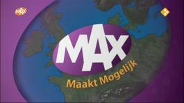 Max Maakt Mogelijk - Max Maakt Mogelijk