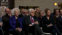 Buitenhof - Gerard Bouman, Nelleke Noordervliet, Niek Van Sas, Justine Marcella