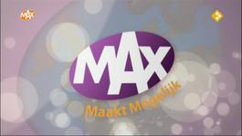 Max Maakt Mogelijk - Max Maakt Mogelijk - Winteractie