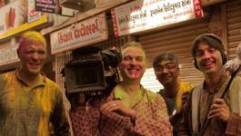 Van Bihar Tot Bangalore - Het Sprookje Bollywood