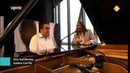 Vpro Vrije Geluiden - Tetzepi, Diego El Cigala, Storioni Trio