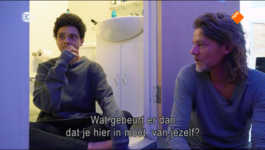 Tygo in de psychiatrie - 13 diagnoses gek