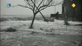Kerkdienst Vanuit... - De Dijken Braken...60 Jaar Na De Watersnoodramp 1953