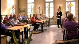 De Reünie - Katholieke Parochieschool Oude-tonge - De Reünie
