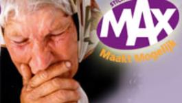 Max Maakt Mogelijk - Borceag & Rob De Nijs