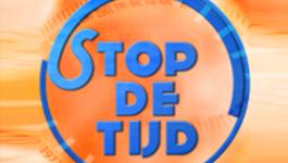 Stop De Tijd - Henk & Corine Tegen Sjoerd & Huub