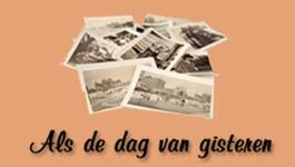 Als De Dag Van Gisteren - Van Colombia Naar Amsterdam - Als De Dag Van Gisteren