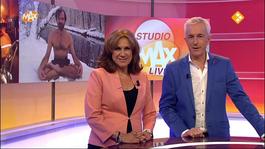 Studio Max Live - Aflevering 73