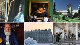 Passie Voor De Hermitage - Kunst Als Redding - Passie Voor De Hermitage