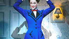 Op Zoek Naar Mary Poppins - Auditieronde