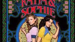 Katja en Sophie Katja & Sophie (voorjaar 2008)