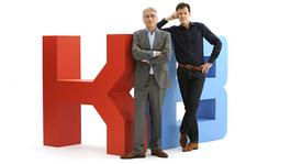 Knevel & Van den Brink Knevel & Van den Brink (voorjaar 2011)