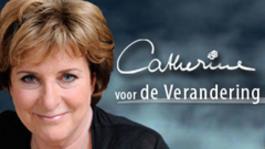 Catherine voor de Verandering Andre de Raaf