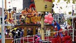 De Intocht Van Sinterklaas - Intocht Sinterklaas 2007