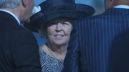 Teledoc - Beatrix, Majesteit - 2doc: