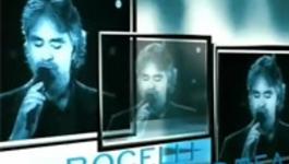 Andrea Bocelli In Concert - Andrea Bocelli In Concert