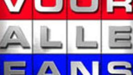 Voor Alle Fans - Voor Alle Fans: Helmut Lotti - Voor Alle Fans