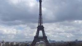 Kro Citytrips - Kro Citytrips: Parijs
