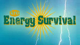 Energy Survival Toekomst energie - De internationale finale.