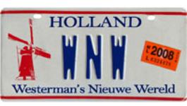 Westerman's nieuwe wereld A Home Away From Home