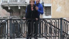 Frans Bauer & Marianne Weber In Venetië - Frans Bauer & Marianne Weber In Venetië