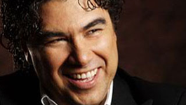 Jorge Castro Ontmoet - Jorge Castro Ontmoet