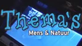 Thema's Mens & Natuur 9 T/m 12 - Water. - Thema's Mens & Natuur 9 T/m 12