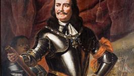 Landgenoten - Michiel De Ruyter.