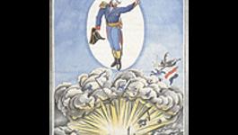 Landgenoten - Jan Van Speyk.