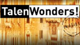 Talenwonders! In Italië - Wouke Van Scherrenburg, Cees Geel En Nienke Römer In: Venetië.