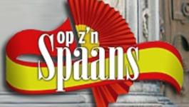 Op Z'n Spaans - Valencia - Op Z'n Spaans