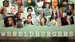 Wereldburgers - Wereldburgers