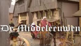 De Middeleeuwen - De Stad