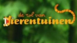 De Rol Van Dierentuinen - Apen