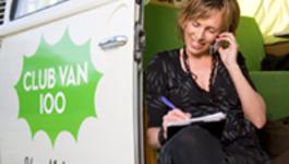 Clubvan100.nl - Club Van 100