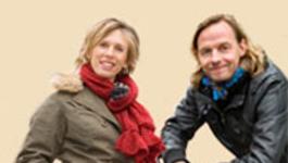 Voor Elkaar - Hulp Voor Ton Ruigrok, Nicky En Tienerouders Michael En Madelon - Voor Elkaar